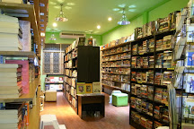 Dasa Book Cafe, Bangkok, Thailand