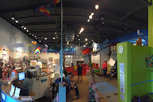 Great Lakes Children's Museum, Traverse City, United States