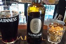 O'Malley's Irish Pub, Vaasa, Finland