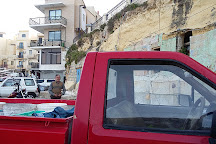 Marsalforn Bay, Island of Gozo, Malta