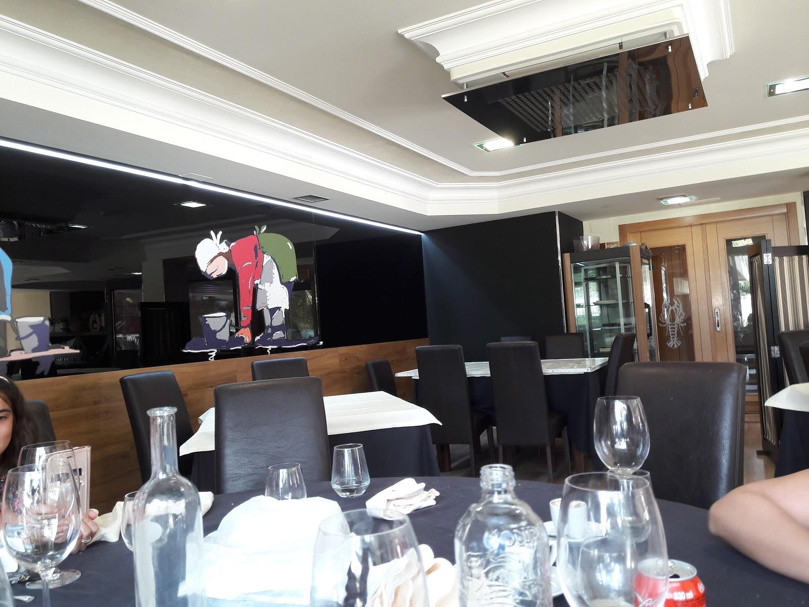 Restaurante VEIRAMAR