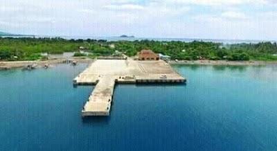 Lipata Port