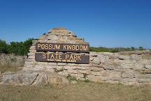 Possum Kingdom State Park, Caddo, United States