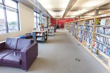 Lisburn City Library, Lisburn, United Kingdom