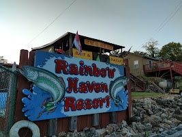 Rainbow Haven Resort Marina