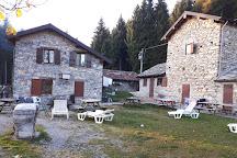 Agriturismo Alpe di Sala, Sala Comacina, Italy