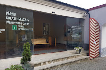 Parnu Visitor Centre, Parnu, Estonia