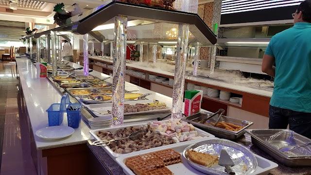 Restaurant Royal des Ulis