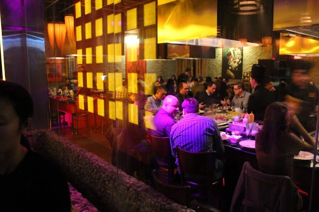 Kon Asian Bistro & Hibachi Grill