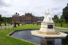 Albert Memorial, London, United Kingdom