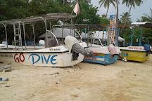 Submarine Diving School, Unawatuna, Sri Lanka