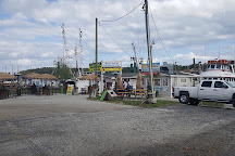 Calabash Fishing Fleet, Calabash, United States