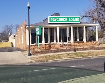 Paycheck Loans Payday Loans Picture