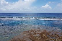 Talava Arches, Hikutavake, Niue