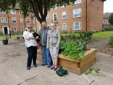 Rosie's Recreation and Edible Gardens york
