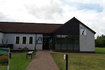 Ferrycroft Visitor Centre, Lairg, United Kingdom