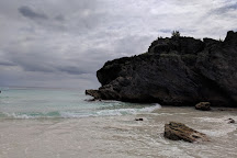 Butts Beach, Southampton Parish, Bermuda