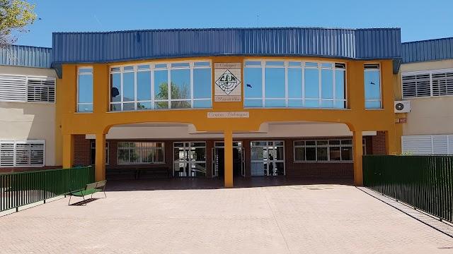 Colegio Maravillas