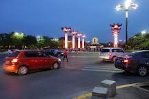 Kaiyuan Square, Xi'an, China
