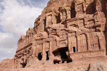 Al-Beidha - Little Petra, Petra - Wadi Musa, Jordan