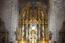 Iglesia Parroquial El Salvador, Caravaca de la Cruz, Spain