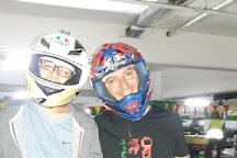 Rally Karting, Antofagasta, Chile