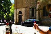En Aparte, Barcelona, Spain