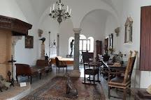 Villa San Michele, Anacapri, Italy