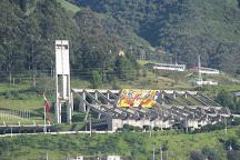 Cima de la Libertad, Quito, Ecuador