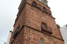 Iglesia de Nuestra Senora de Guadalupe, Teguise, Spain