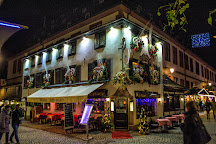 Maison Schongauer, Colmar, France