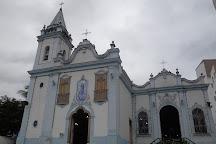 Nossa Senhora da Conceicao Chapel, Niteroi, Brazil