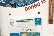 Paradise Divers, Adeje, Spain