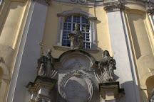 Sami Swoi Muzeum, Lubomierz, Poland