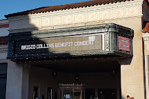 Mount Baker Theatre, Bellingham, United States