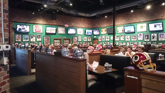 Duffy's Sports Grill of Fort Lauderdale