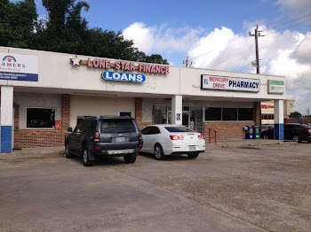 Lone Star Finance Payday Loans Picture
