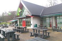 Carnfunnock Country Park, Larne, United Kingdom