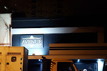 Avenue Club, Sao Paulo, Brazil