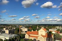 Holy Trinity Cathedral, Liepāja, Liepaja, Latvia