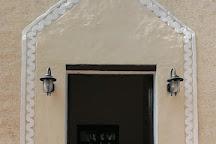Museo de Ropa Etnica de Mexico - Murem, Valladolid, Mexico