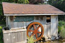 Krider Nurseries World's Fair Gardens, Middlebury, United States