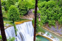 Pliva Lakes, Jajce, Bosnia and Herzegovina