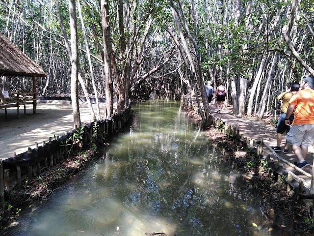 Reserva Ecologica El Corchito