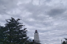 Lynde Point Lighthouse, Old Saybrook, United States
