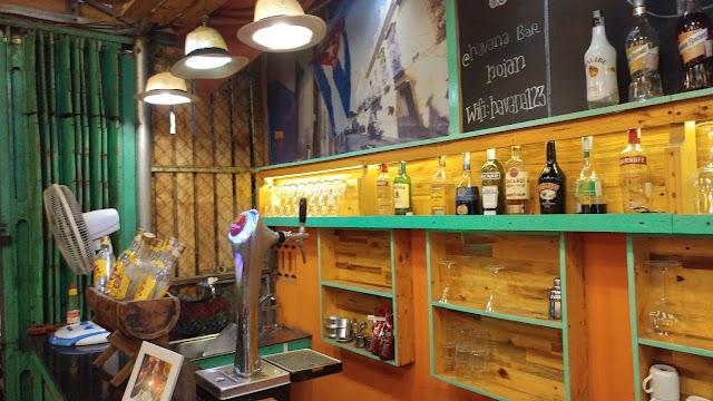 Cafe Havana Bar & Restaurant