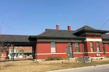 Cookeville Depot Museum, Cookeville, United States
