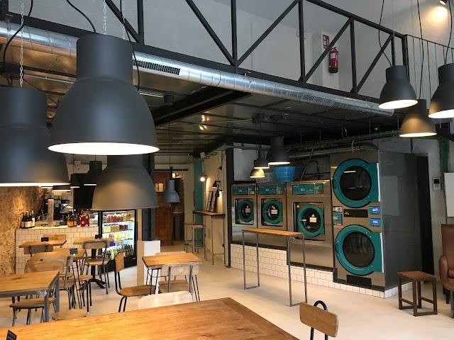 LaBar - Laundry Bar