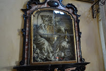 Chiesa di Santa Marta, Arona, Italy