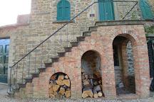 Tenuta Riseccoli, Greve in Chianti, Italy